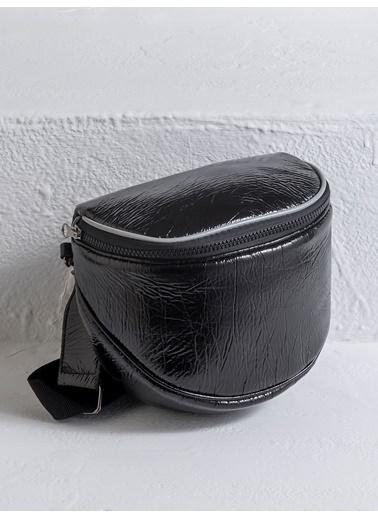 Elle Çanta Siyah